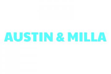 Austinandmilla.blogspot Logo