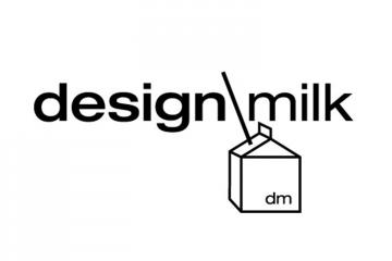 Design-milk.com Logo
