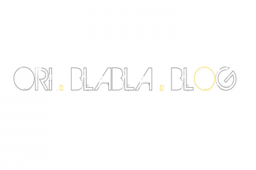 Oriblabla.blogspot.com Logo