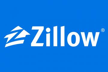 Zillow Logo