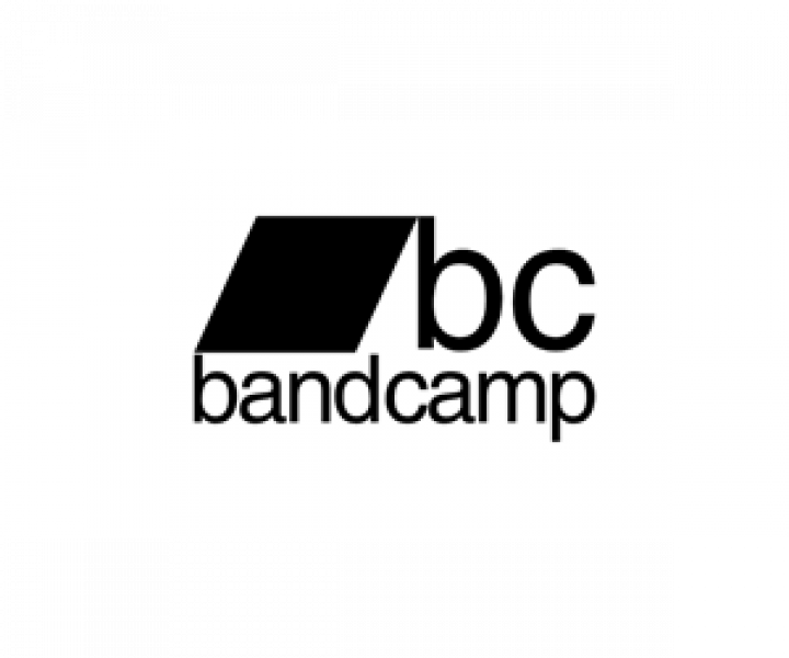 bandcamp logo images - 720×600