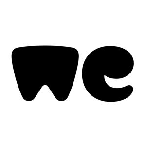 Logo WeTransfer