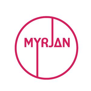Myrjan.nl Logo